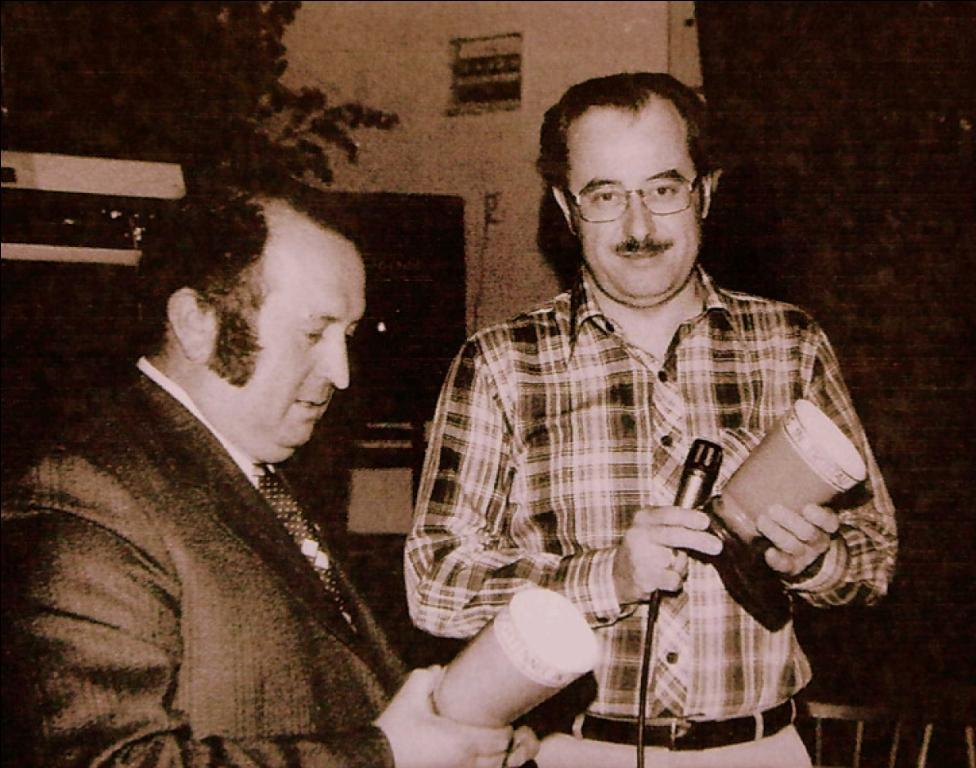 Tischtennisclub Birkenfeld Chronik1961-2011