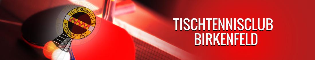 Tischtennisclub Birkenfeld e.V.